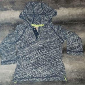 Gymboree  hoodie shirt 2T